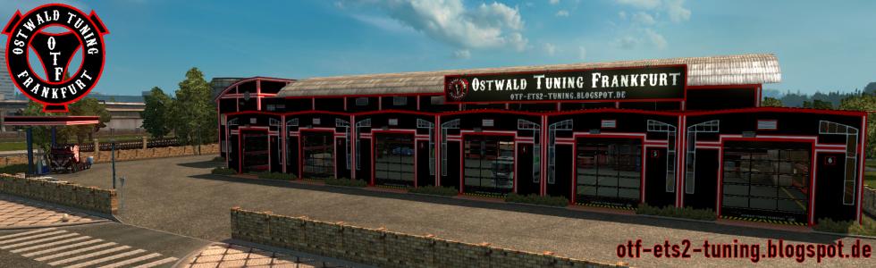 Ostwald Tuning Frankfurt