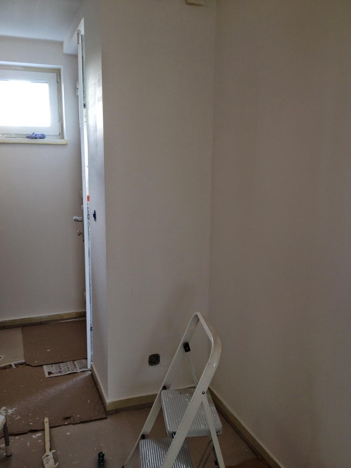 anita 39 s kreative ecke renovierung abeschlossen ich liebe mein neues vorzimmer. Black Bedroom Furniture Sets. Home Design Ideas