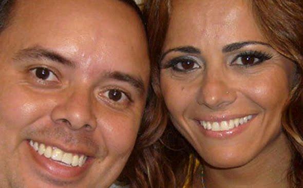 A Viviane Araújo