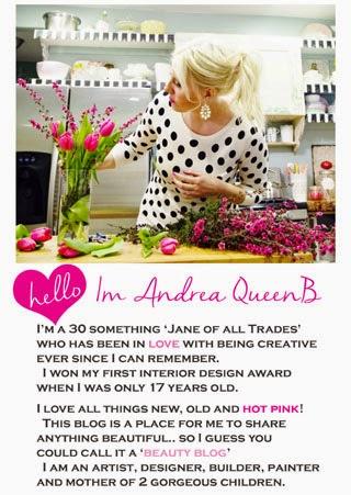 Andrea Queen B