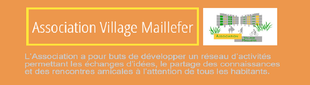 Association Village Maillefer