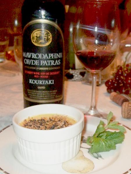 Club des d gustateurs de grands vins petit souper d 39 un for Menu samedi soir entre amis