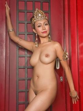 kemaluan mulus foto penari bugil telanjang erotis