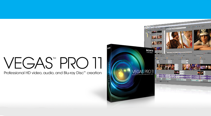 sony vegas pro 11 free download full version 32 bit