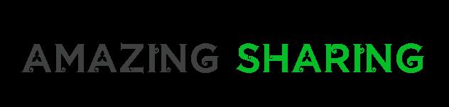 Amazing Sharing | Amazingsharing on the world