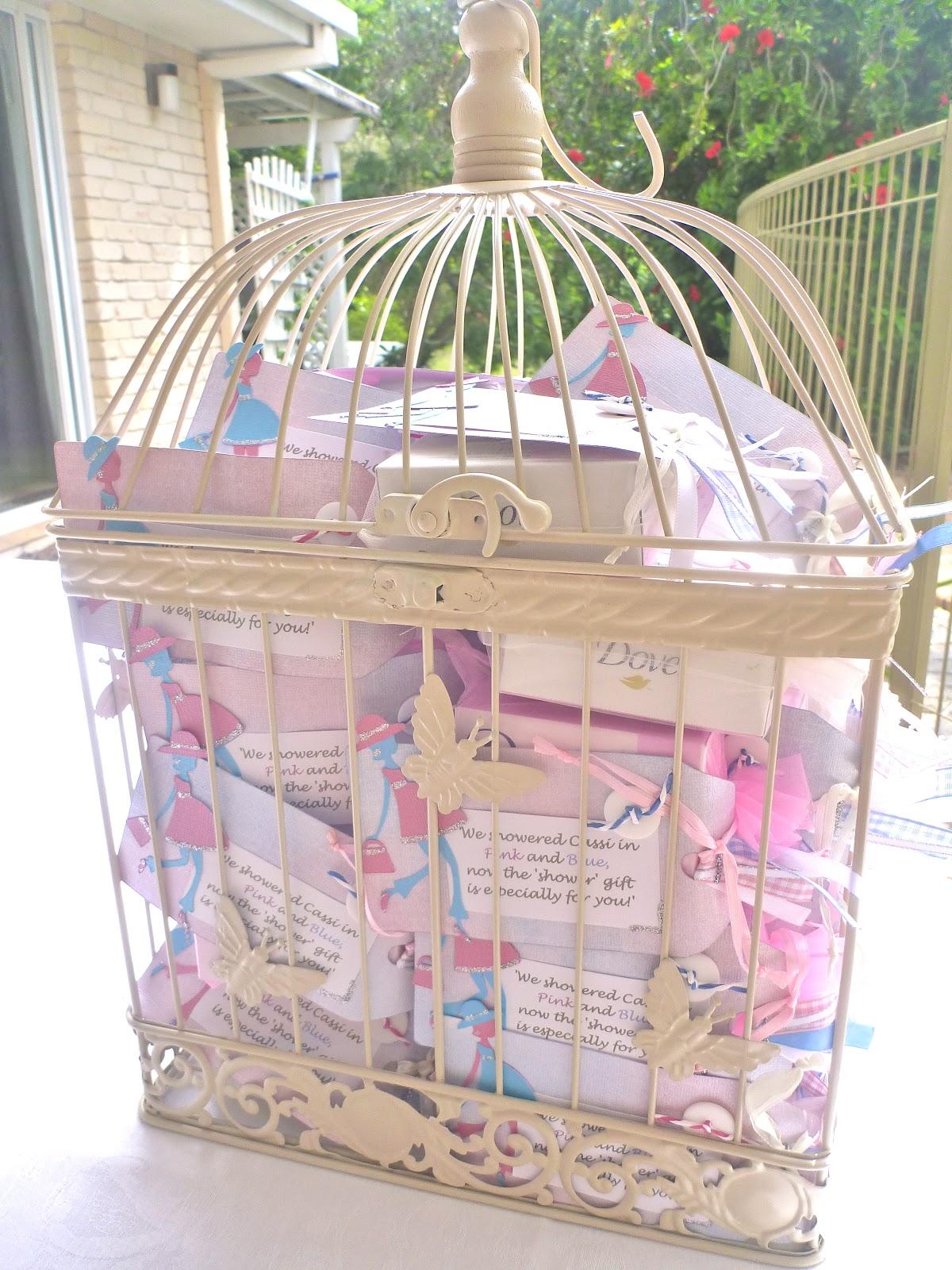Baby Gift Baskets Utah : Cassadiva my baby shower thank you gifts part