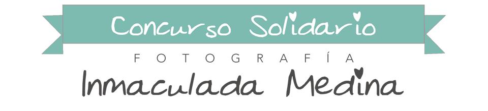 Concuro Solidario Inmaculada Medina