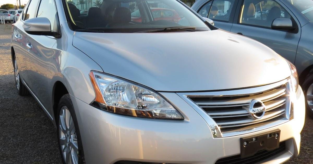 Nissan Sentra SL CVT 2015 sem teto solar: preço e detalhes