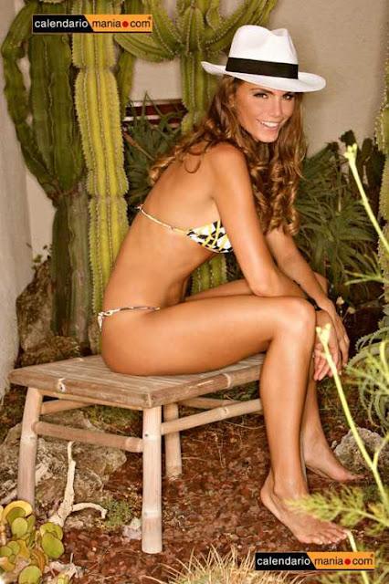 Super Model Nina Senicar