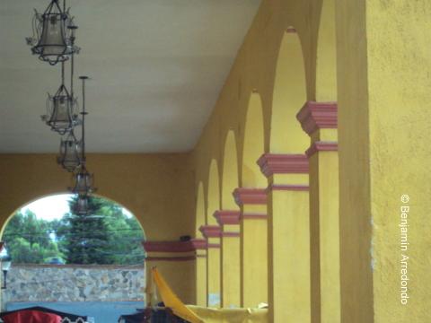 El bable una visita r pida a san juan teotihuac n for Cajeros cerca de mi ubicacion