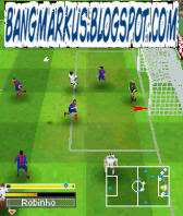 game bola symbian