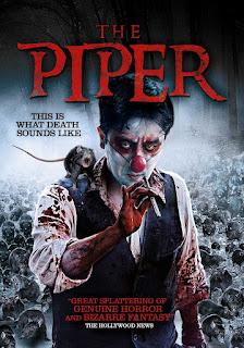 The Piper (2015)