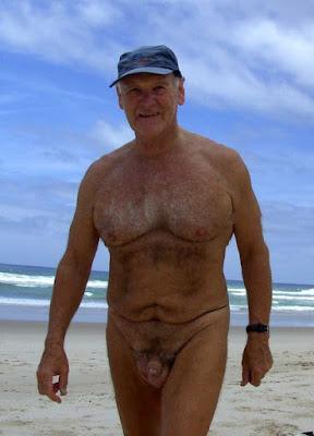 Hombres maduros bellos 42 – Older men daddys