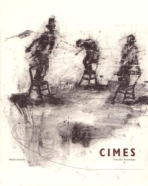 Cimes. Vincent Fortemps