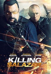 Cuộc Đối Đầu Ngoạn Mục - Killing Salazar