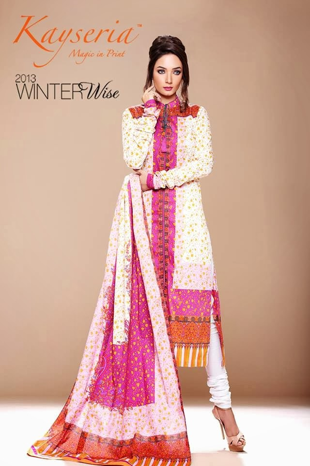 Winter wise collection by «kayseria»