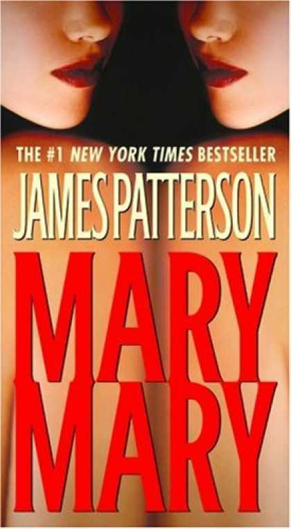 Mary, Mary James Patterson