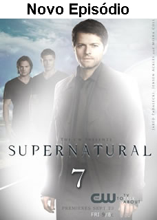 >Assistir Supernatural 7×16 Online – Out With The Old