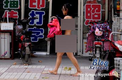 wanita China