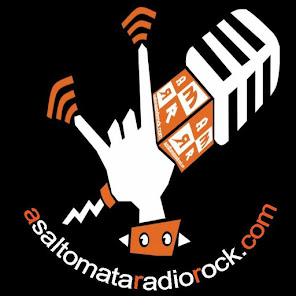 ASALTOMATA RADIO ROCK