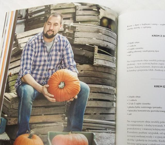 idealna książka kulinarna z przepisami