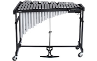 Percussion Instruments - Vibraphone