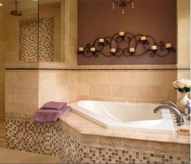 Ba os modernos fotos decoraci n interiores peque os for Espejos para decoracion interiores