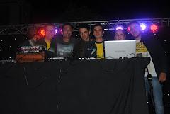 Dj_MC, Dj Grouse & Friends