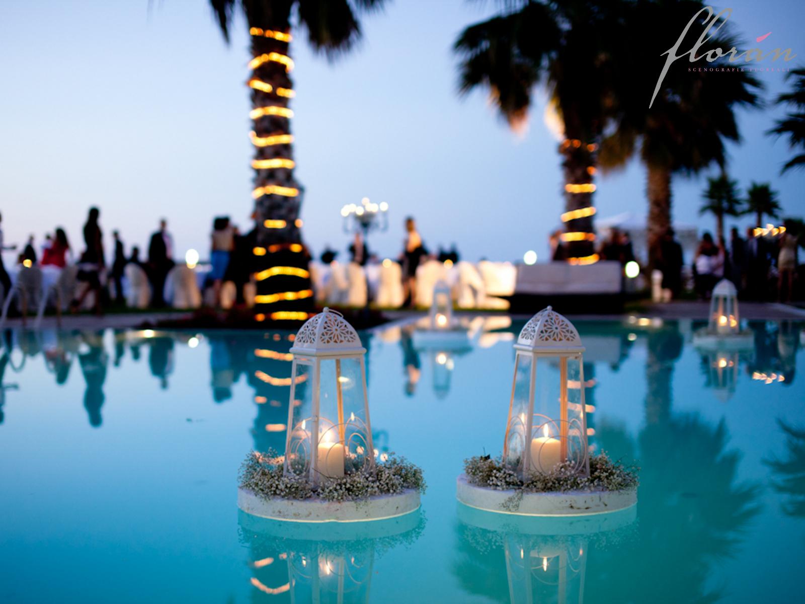 Matrimonio In Spiaggia Addobbi : Ludovica luciano wedding planner matrimonio all aperto