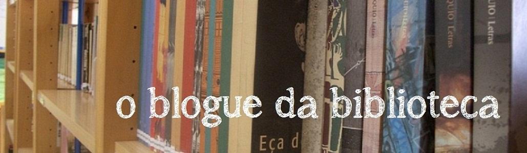 O Blog da Biblioteca