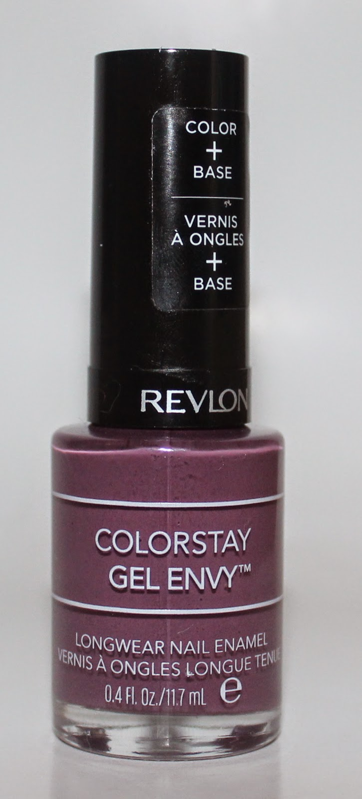 Revlon ColorStay Gel Envy in Hold 'Em