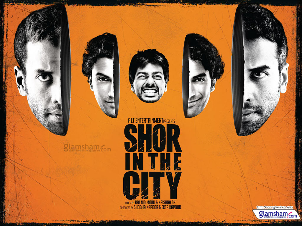 Image result for Shor in the City (2011)