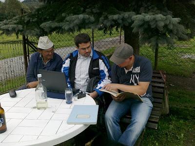 Setkání Martinců na Martincově Mlýně 2010
