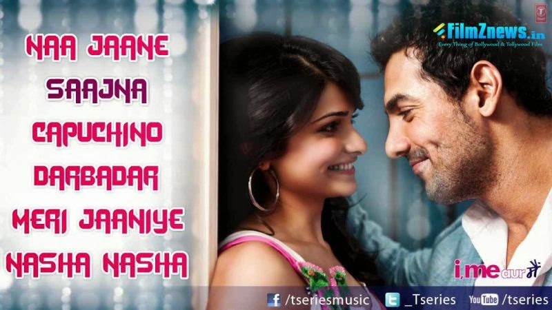 I Me Aur Main ★ Jukebox ★ Full Songs