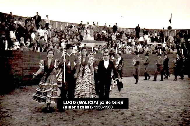 LUGO PZ DE TOROS