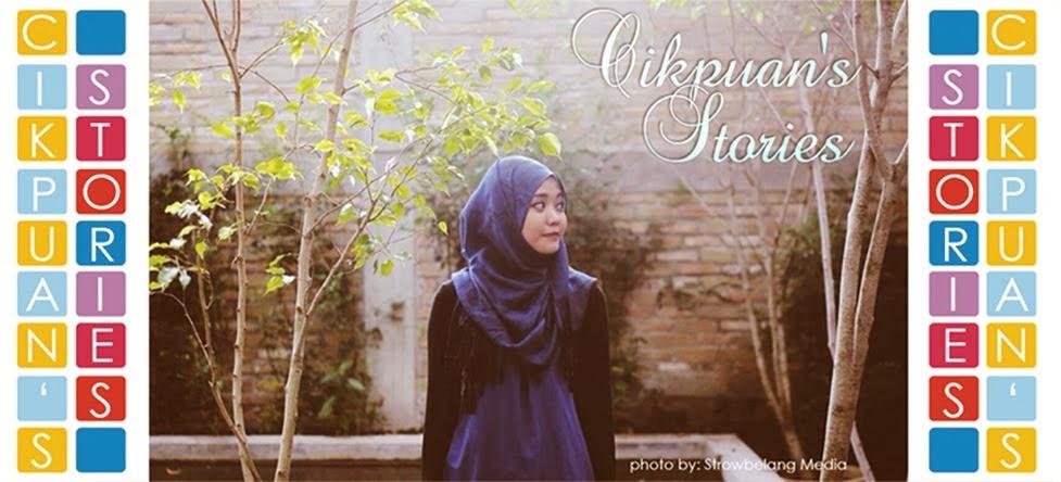 Cik Puan's Stories