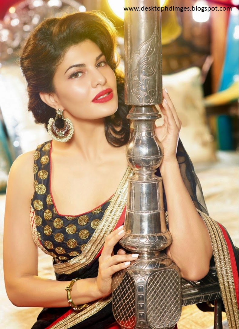 Jacqueline Fernandez HD Wallpapers Justbollywood