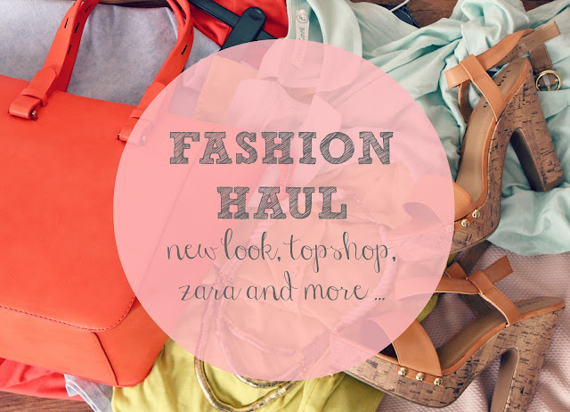 Fashion Haul, Clothing Haul, Beauty Blog Haul 2013, New Look Marks and Spencers Topshop Primark and Zara Haul Haul, UK Beauty and Fashion Blog, Shopping, Zara Handbag, Clothing and Accessories Haul.jpg