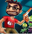 Rooster Teeth vs. Zombiens