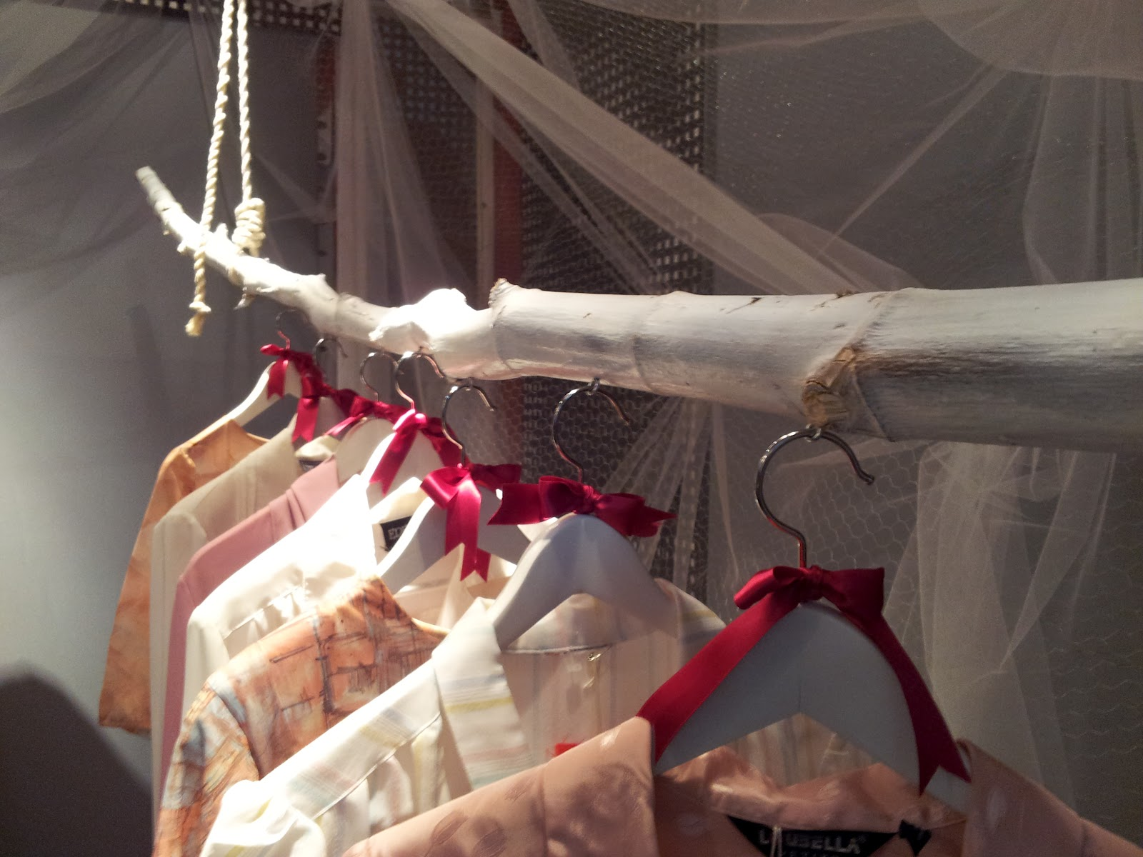 Kisskaroline septiembre 2012 for Burras para ropa