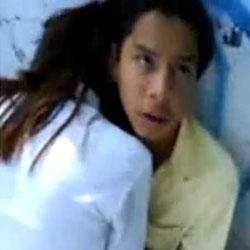 Atrapalhados Pela Policia - Porno Amador - http://www.videosamadoresbrasileiros.com