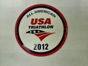 2012 ALL AMERICAN