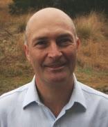 Graham M. Turner