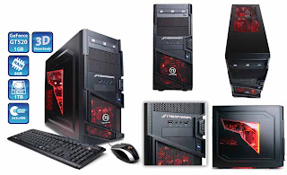 Cyberpower PC Gamer Ultra GUA250