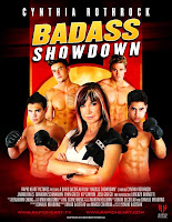 Badass Showdown (2013) online y gratis