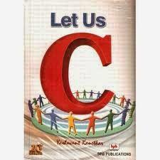 Let us C | Yashwant Kanetkar (Fifth Edition)