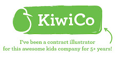 Check out my favorite client, KiwiCo!