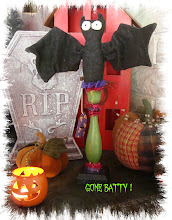 ~ GONE BATTY ! ~