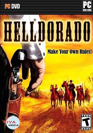 Helldorado+MULTi5 PROPHET Helldorado PC