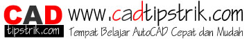 Tips Triks AutoCAD